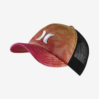 Hurley Colin Trucker Women's Adjustable Hat