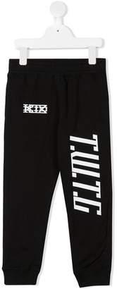 Kokon To Zai TWTC track pants