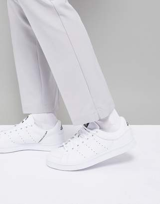 adidas Adicross Classic Leather In White F33779