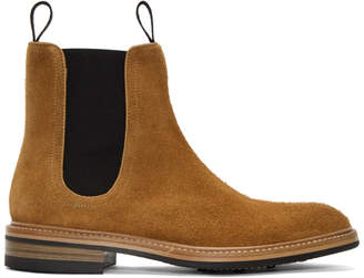 Rag & Bone Tan Spencer Boots