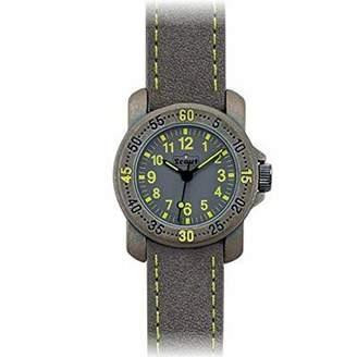 Scout 280376032 Boys' Watch Analogue Quartz Faux Leather