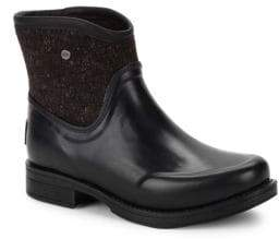 UGG Paxton Waterproof Rain Boots