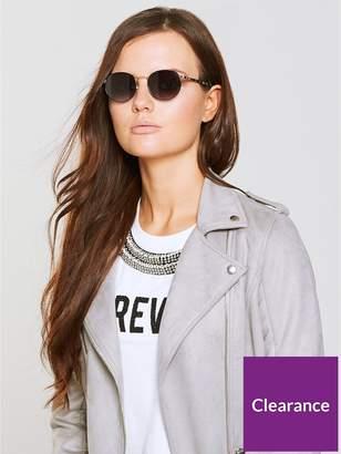 Kate Spade Adelais Sunglasses - Black
