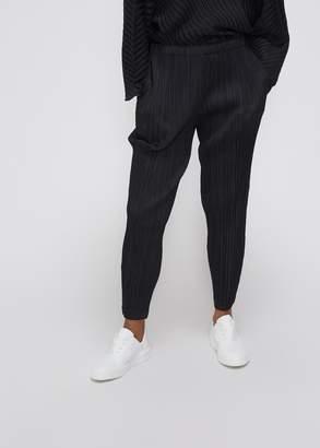 Pleats Please Issey Miyake Super Skinny Pant