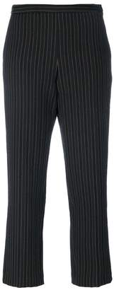 Antonio Marras vertical striped trousers