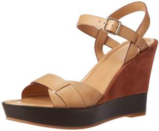Cole Haan Women's Paley High W Wedge Sandal