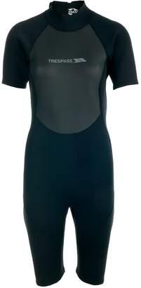 Trespass Womens/Ladies Scubadive 3mm Short Wetsuit (S)