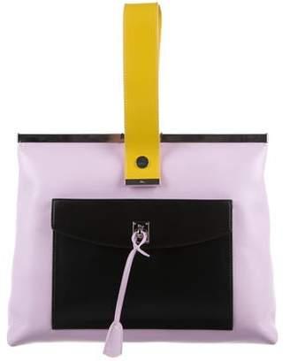 Christian Dior Pocket Tote