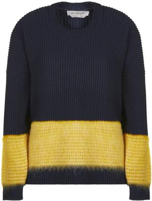 Sportmax Ribbed Sweater