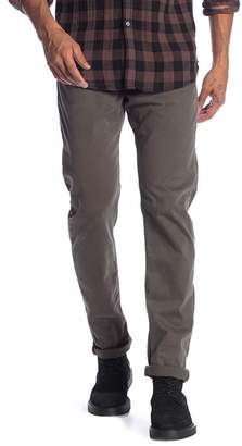 Gilded Age Twill Textured 5 Pocket Stretch Pants
