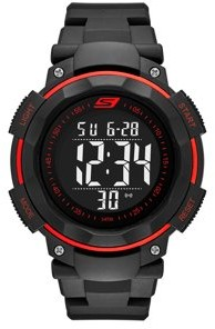 Skechers Ruhland Digital Chronograph Watch