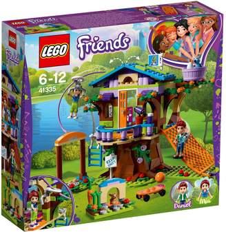 Lego Heartlake City: Mia's Tree House