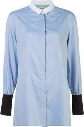 Rachel Comey colour block shirt