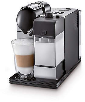 Nespresso by Delonghi by Delonghi Lattissima Capsule Espresso-Cappuccino Machine -EN520SL