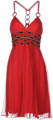 Class Roberto Cavalli Knee-length dresses - Item 34705661US