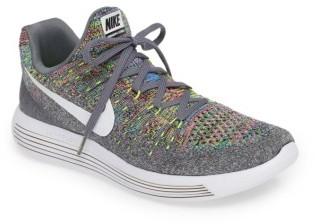 Women's Nike Lunarepic Low Flyknit 2 Running Shoe $140 thestylecure.com