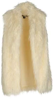 DKNY Faux fur