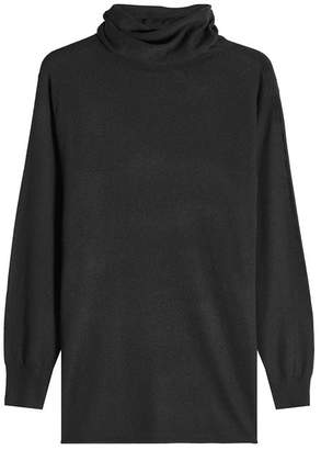 Joseph Cashmere Pullover with Turtleneck