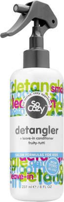 SoCozy Cinch Detangler + Leave-In Conditioner $11.95 thestylecure.com