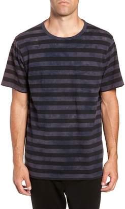 Hudson Jeans Stripe T-Shirt