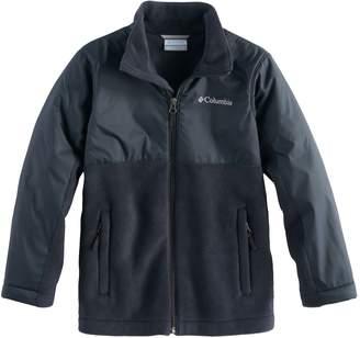 Columbia Boys 8-20 Fort Rock II Hybrid Jacket
