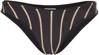 SUBOO knitted bikini bottom
