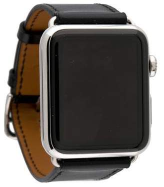 Apple x Hermes Watch