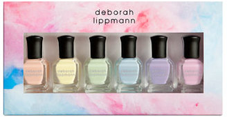 Deborah Lippmann Sweets For My Sweet Fashion-Size Nail Polish Set, 8 mL each ($72 VALUE) $34 thestylecure.com