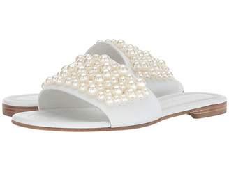 Kennel + Schmenger Kennel & Schmenger Elle Pearl Slide Women's Slide Shoes