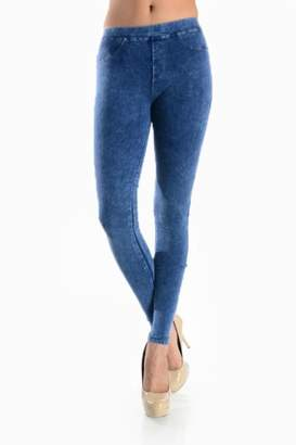 Tparty Blue Jean Jegging