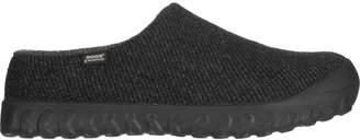 Bogs B-Moc Slip-On Wool Shoe - Men's