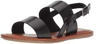 MIA Women's Addison Flat Sandal