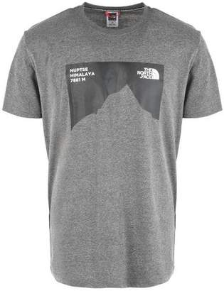 The North Face M S/S NUPSTE CEL TEE T-shirt