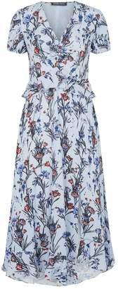 Markus Lupfer Elodie Cherub Garden Dress