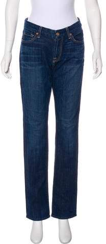 Buy Kimmie Mid-Rise Jeans!