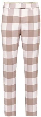 Altuzarra Henri mid-rise straight pants