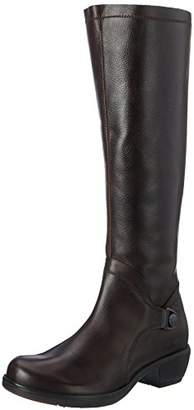 Fly London Women's Mistry Riding Boots,41 EU