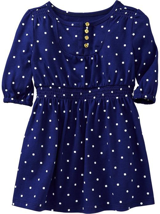 Old Navy Printed Dresses for Baby