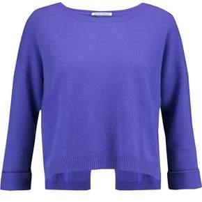 Autumn Cashmere Layered Cashmere Sweater