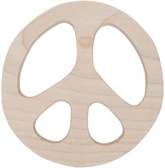 story. Wooden Peace Wooden Teether