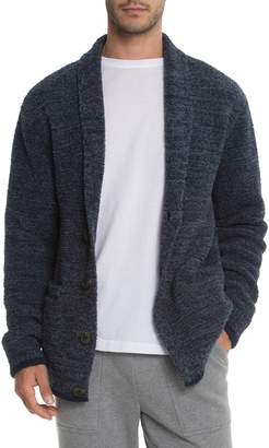 Barefoot Dreams R Shawl Collar Cardigan
