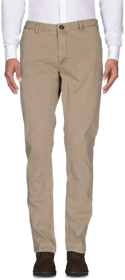 Fred Mello Casual pants - Item 36829709