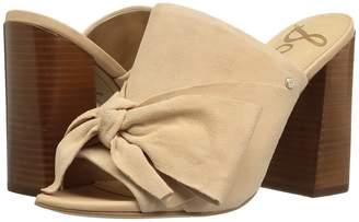 Sam Edelman Yumi Women's 1-2 inch heel Shoes