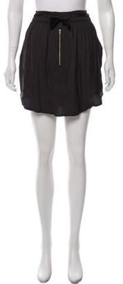Etoile Isabel Marant Casual Mini Skirt