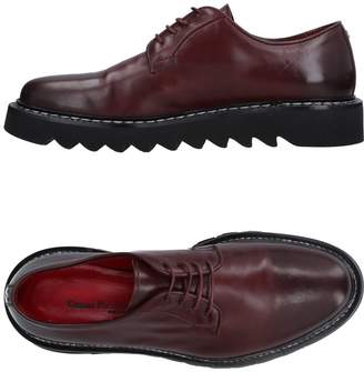 Cesare Paciotti Lace-up shoes - Item 11505156