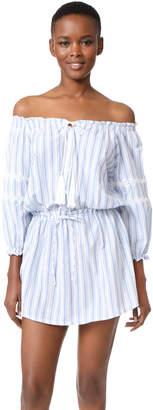 FAITHFULL THE BRAND Alacati Dress $145 thestylecure.com