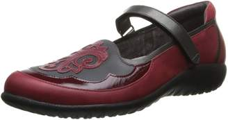 Naot Footwear Women's Motu Mary Jane Flat