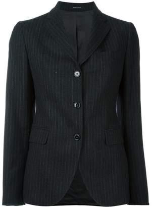 Tagliatore pinstripe blazer