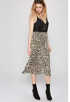 Amuse Society Animal Instinct Skirt.