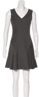Diane von Furstenberg Sleeveless Carla Dress